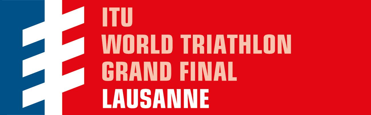2019 ITU World Triathlon Grand Final Lausanne